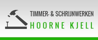 Timmer- & Schrijnwerken Hoorne Kjell - Ingelmunster